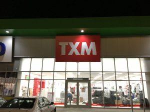 kaseton txm