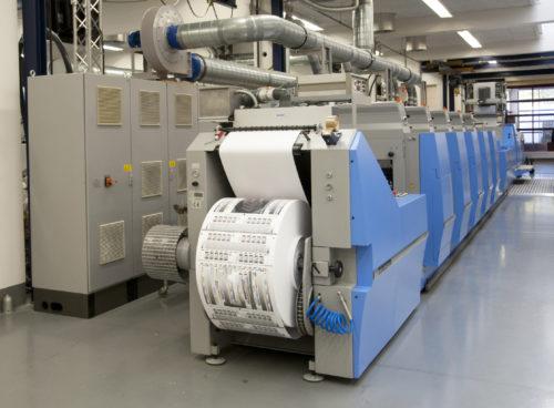 Co charakteryzuje profesjonalną drukarnięwielkoformatową?